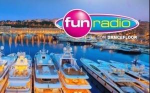 Fun Radio à Monaco
