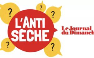 """Le Journal du Dimanche lance son podcast """"L'Antisèche"""""""