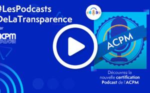 ACPM : le certificateur des chiffres de l'audio numérique