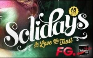 FG avec Solidays