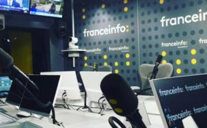 franceinfo fête les 100 ans de la radio