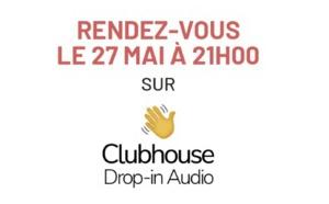 """La """"grosse Room"""" ce soir à 21h sur ClubHouse"""