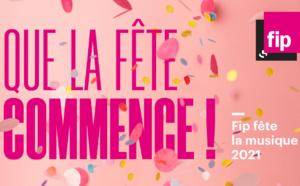 Une fête de la musique version Fip à Paris