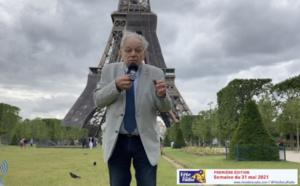 Michel Chevalet explique les 100 ans de la radio