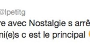 Nostalgie : exit Petitguillaume