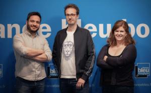 La matinale de France Bleu Bourgogne bientôt sur France 3