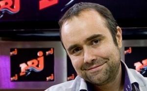Gaël Sanquer nommé directeur des antennes