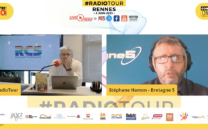 RadioTour Rennes : Bretagne 5, la magie de la météo marine