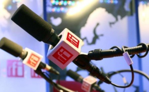 RFI enregistre des records d'audiences historiques en 2020
