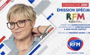 """RFM : une émission pour les 40 ans de """"La Radio couleur"""""""