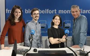 France Bleu Belfort Montbéliard arrive sur France 3