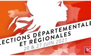 RCF couvre les Départementales et les Régionales
