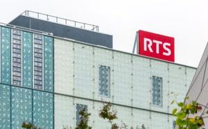 La RTS fait évoluer son offre dans les prochaines années
