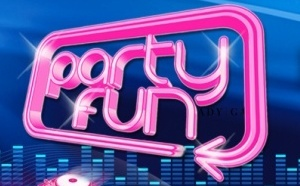 498 000 auditeurs pour Party Fun