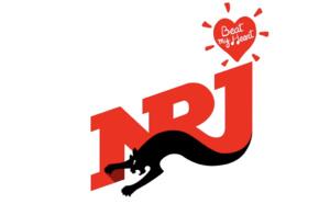 NRJ dans le Top 3 dans marques les plus aimées sur le web
