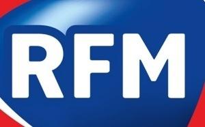RFM : hausse de 9% de l'audience