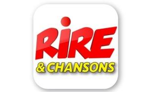Laurent Thibault à Rire & Chansons