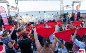 RTS : 400 auditeurs réunis lors d'un concert post-confinement