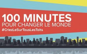 """""""100 minutes pour changer le monde"""" est de retour sur les radios de NGroup"""