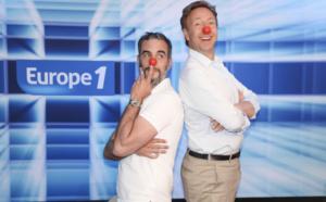 """Europe 1 : la 200e de l'émission """"Historiquement Vôtre"""""""