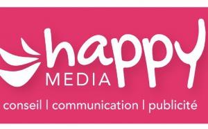 Bretagne 5 : un accord avec la régie Happy Media
