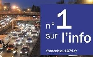 Petitguillaume sur France Bleu