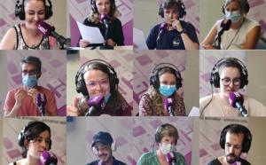 Fin de la 7e promotion à la Skol Radio