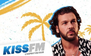 Kiss FM : un concert avec Claudio Capéo
