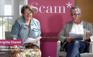 Scam : une étude sur les aides documentaires en régions