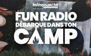 Belgique : Fun Radio va à la rencontre des jeunes