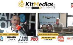 Pour communiquer avec nous, passez par KitMedias.com