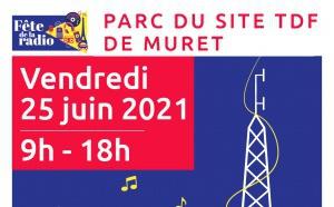 TDF célèbre son site historique de Muret