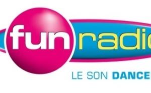 Fun Radio s'impose dans 35 villes