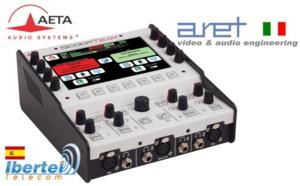 AETA : des nouveaux distributeurs en Europe du Sud