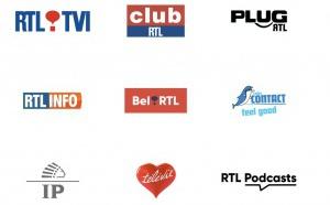 RTL Belgium vendue pour 250 millions d'euros