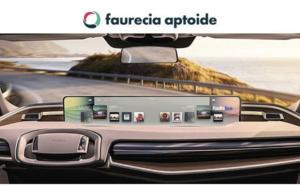 Automobile : un partenariat entre Radioline et Faurecia Aptoide