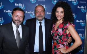 Radio J a fêté ses 40 ans