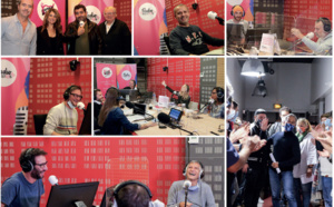 Radio Restos : en route pour la saison 2