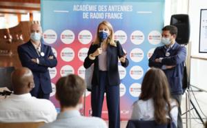 Radio France donne sa chance à tous les talents