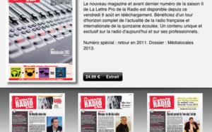 """Pas encore abonné ? Marche à suivre - Application """"Kiosque Radio"""" pour iPad et iPhone"""