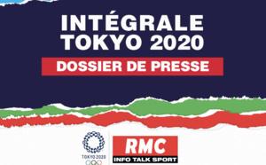 RMC se prépare pour les JO de Tokyo