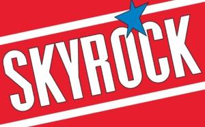 Skyrock en pole position à Paris, Marseille et Lyon