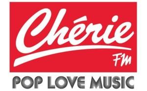 Pop Love Musique sur Chérie FM