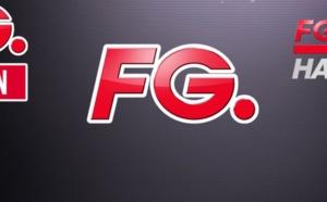 Nouvelle application pour FG