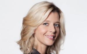 Wendy Bouchard arrive sur France Bleu le 30 août