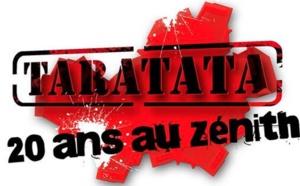 RTL2 avec Taratata