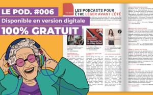 LePOD. : le nouveau numéro accessible en téléchargement