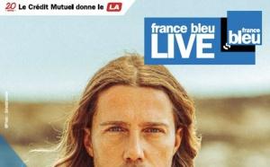 """France Bleu annonce le retour du """"France Bleu Live"""""""