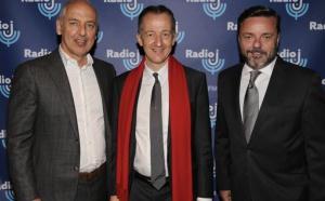 Radio-J : belles audiences et nouveautés pour débuter la saison
