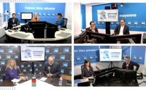Revoir la présentation de la saison de Radio France